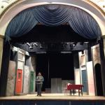 Blood Brothers Bardic Theatre play tour set at Newry Town Hall