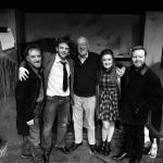 Jim McKeown, Blaine Nugent, Sean Faloon, Erin Strain & Conor Begley - The Lonesome West (2017) Bardic Theatre