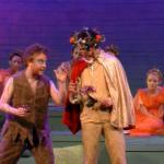 Conor Begley & Declan Billington A Midsummer Night's Dream (2015) Bardic Theatre