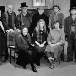 Sive cast, 2010