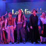 One Day More from Les Miserables