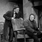 Jim McKeown & Frances Jordan in Sive