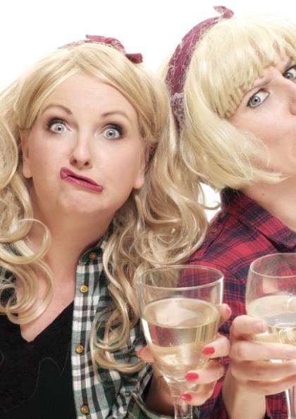 Nuala & Noleen of It's Wine O'Clock